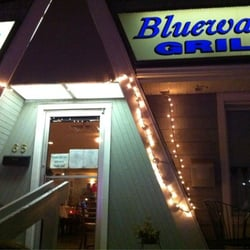 Photo Of Blue Water Grill Point Pleasant Beach Nj United States