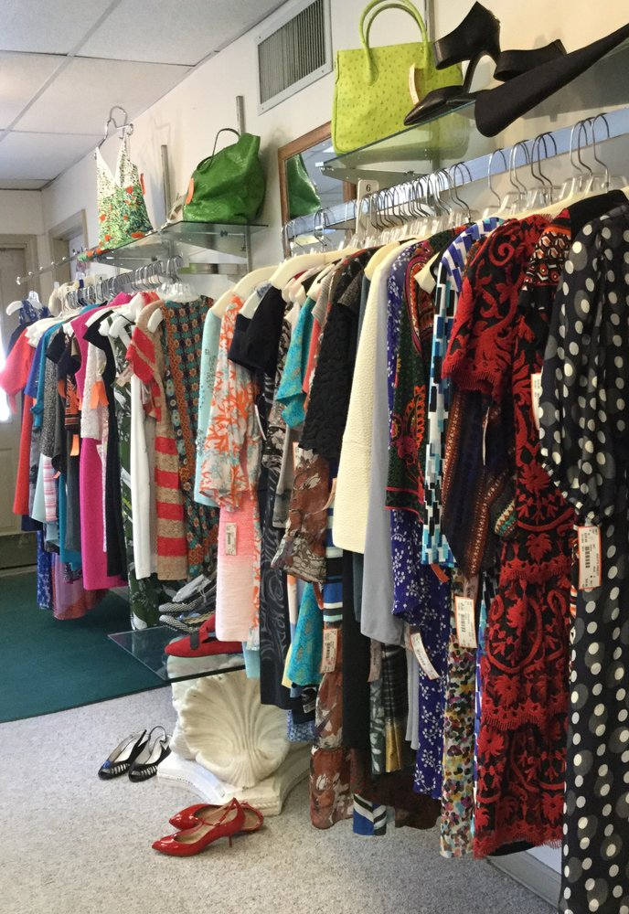 Judy's Finest Consignments