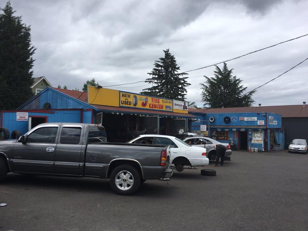 Double J Tire Center