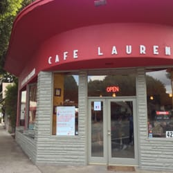 Cafe Laurent Culver City Ca