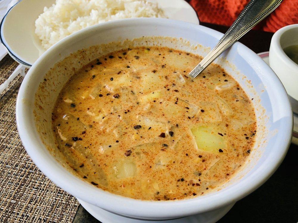 Kinnaree Thai Cuisine: 1227 E 32nd St, Joplin, MO
