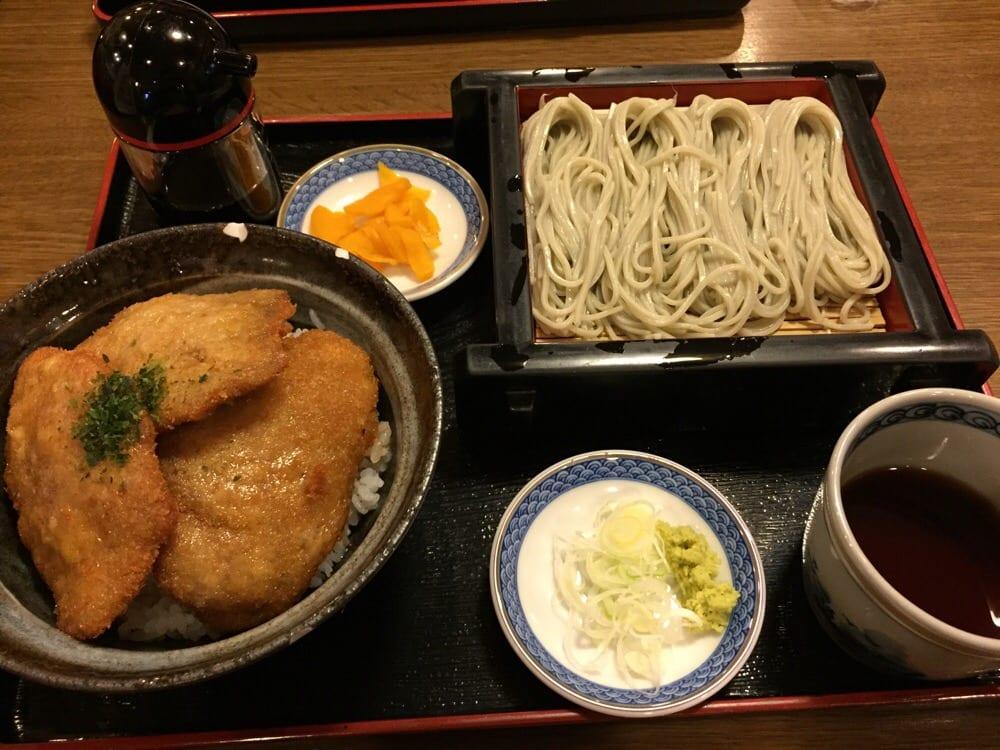 Kongōan Okachimachi