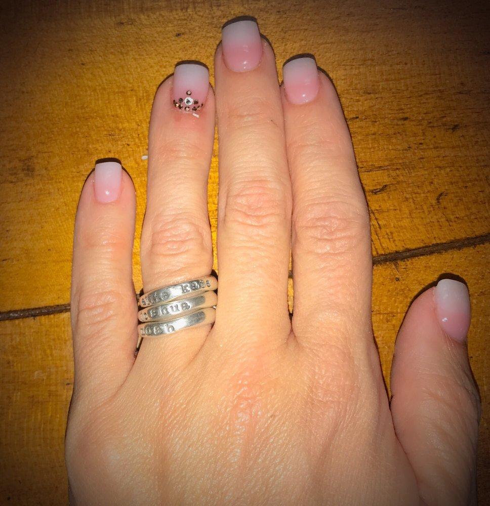 Chic Nail And Spa Gastonia