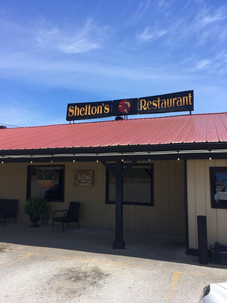 Shelton's Restaurant: 4460 US Hwy 45, Sharon, TN