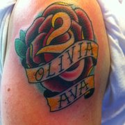 By Photo Of High Rollers Tattoo West Chester Pa United States
