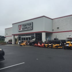 Tractor Supply - 5370 Allentown Pike, Temple, PA - 2019 All