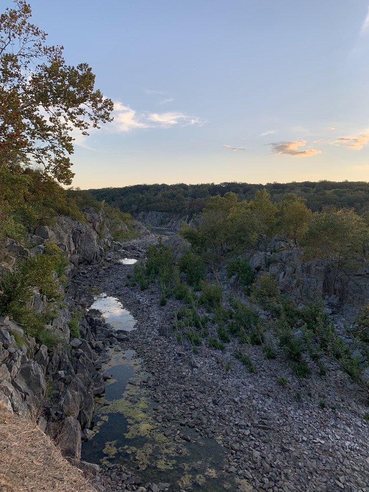Great Falls: Billy Goat Trail