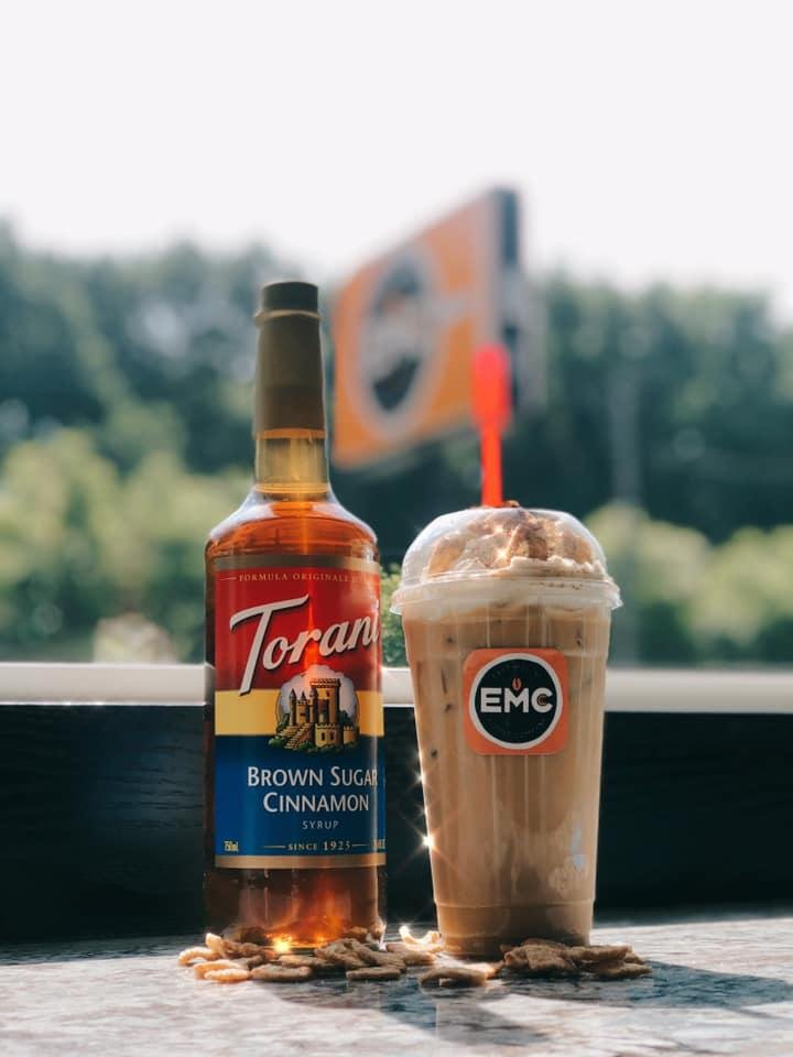 East Moline Coffee Company: 3537 Archer Dr, East Moline, IL