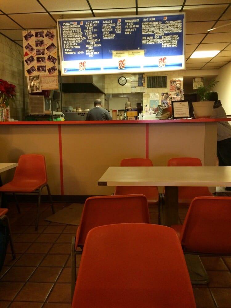 Big Italian Restaurants Near Me: 102 Broadway, Paterson, NJ
