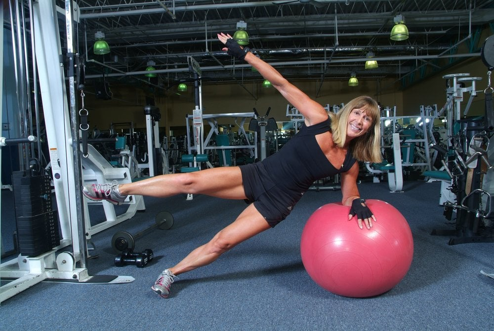 Heavenly Bodies Personal Training by Celeste