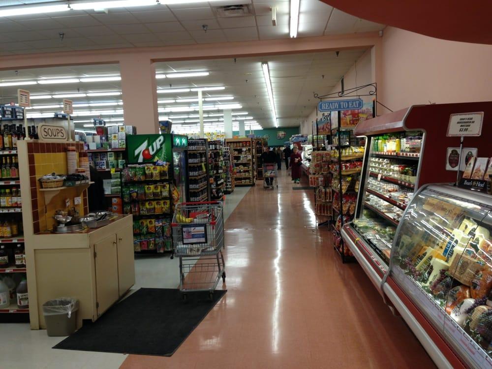 Eldorado Supermart: 7 Avenida Vista Grande, Santa Fe, NM
