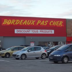 Bordeaux pas cher pound shops 113 cours balguerie - Cours de cuisine bordeaux pas cher ...