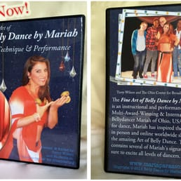 belly dance instruction dvd