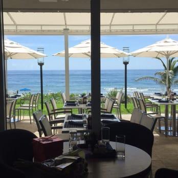 Latitudes Restaurant Highland Beach Fl Menu