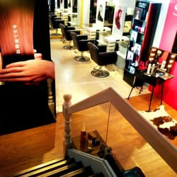 Modern House Hair Salon Hair Salons 1511