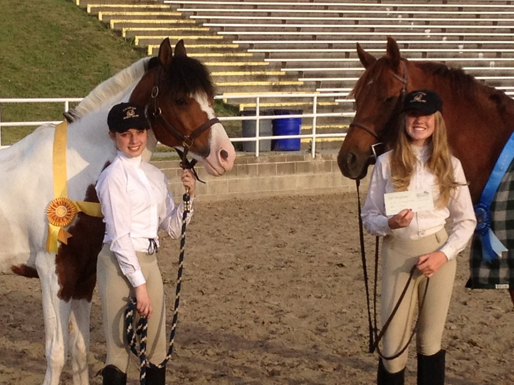 L C Equestrian: 3675 Bonny Doon Rd, Santa Cruz, CA