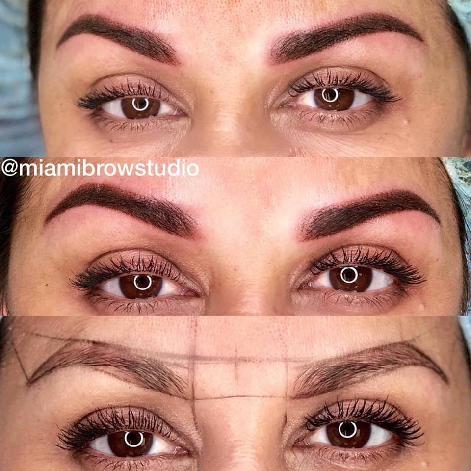 Miami Brow Studio