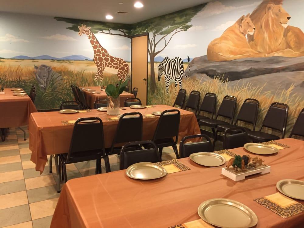 Safari Adventure: 1074 Pulaski St, Riverhead, NY
