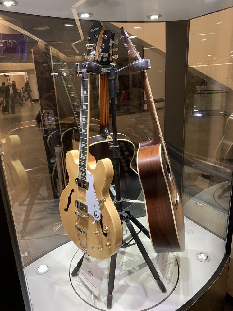 Nashville International Airport - BNA