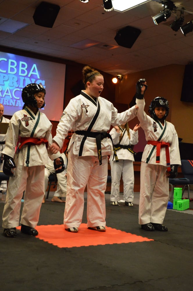 Christian Black Belt Academy: 103 D'Arcy Pkwy, Lathrop, CA