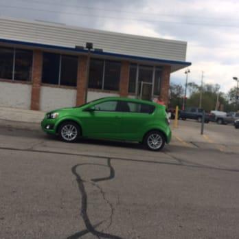 Photo of Holz Motors - Hales Corners, WI, United States. 2015 Sonic