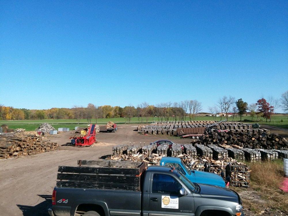 Stubby's Firewood: Rockville, MN