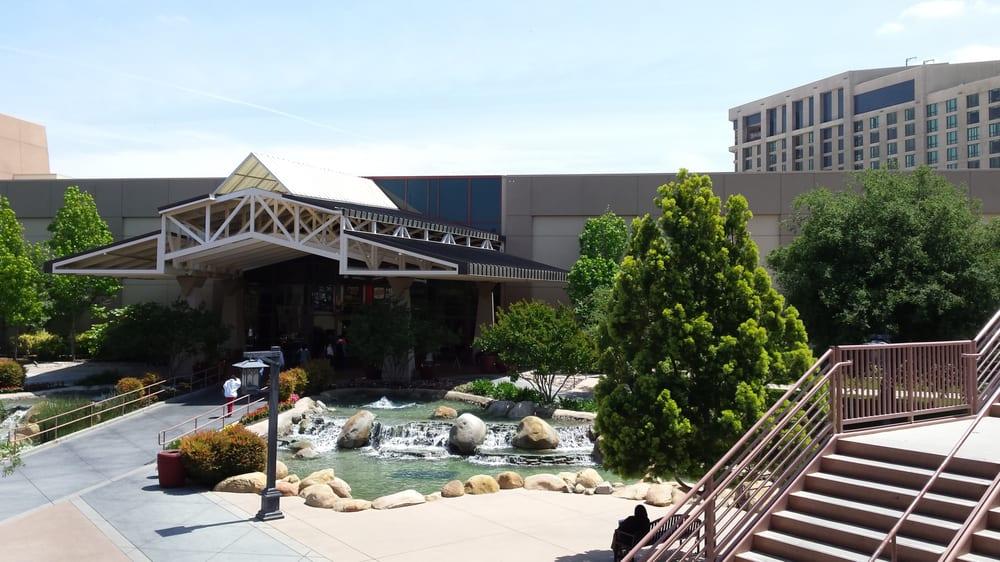 Temecula casino entertainment