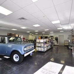 Beltway International Trucks - Commercial Truck Dealers