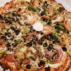 pizza deals visalia ca