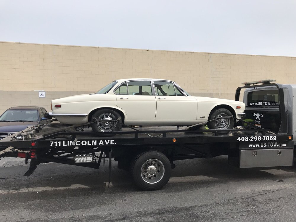 US Tow & Transport