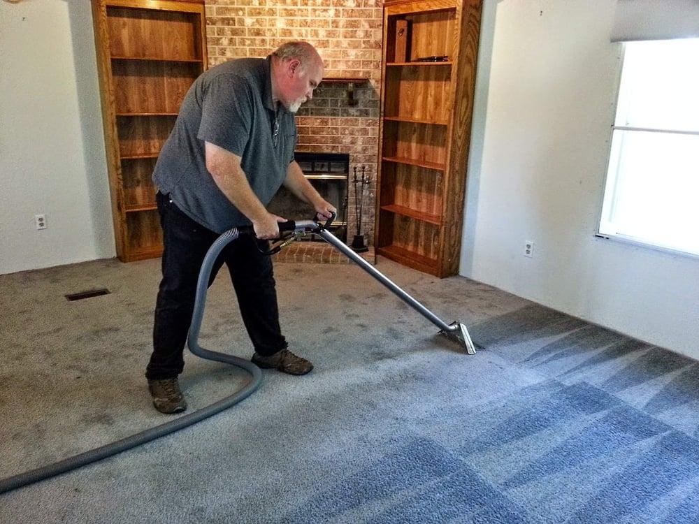 Clean-Rite Services: Tyler, TX