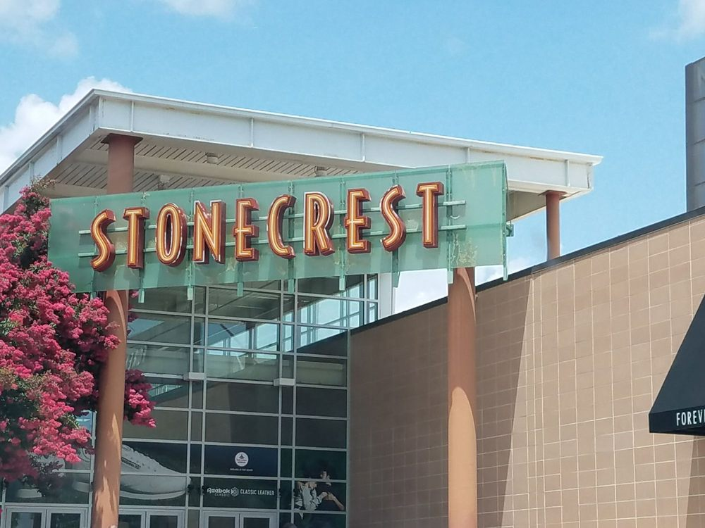 Mall at Stonecrest: 2929 Turner Hill Rd, Lithonia, GA