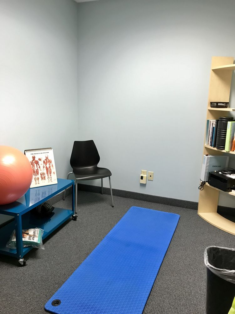 Back In Shape Chiropractic: 669 Winnetka Ave N, Golden Valley, MN