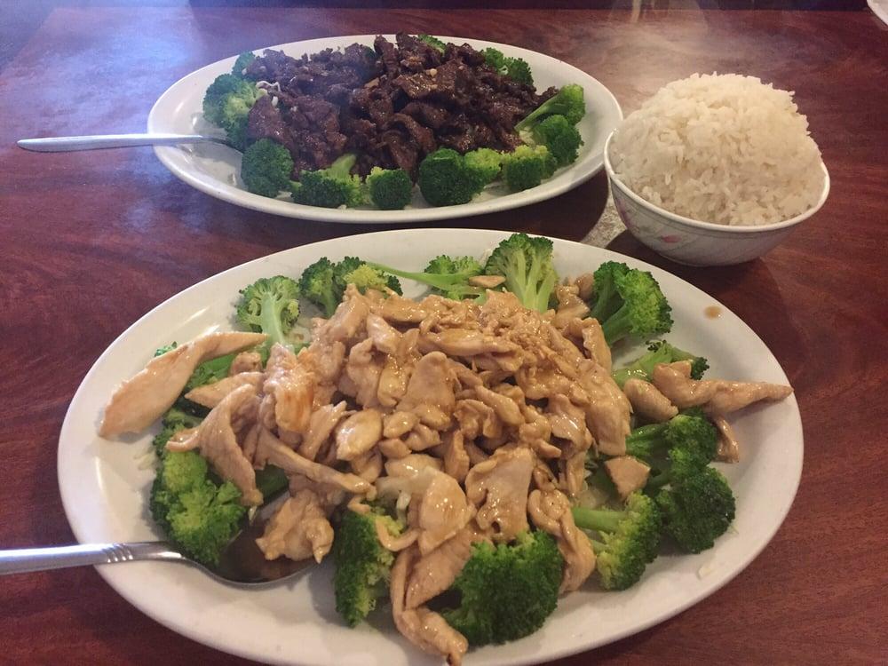 Thai Restaurant Porterville Ca