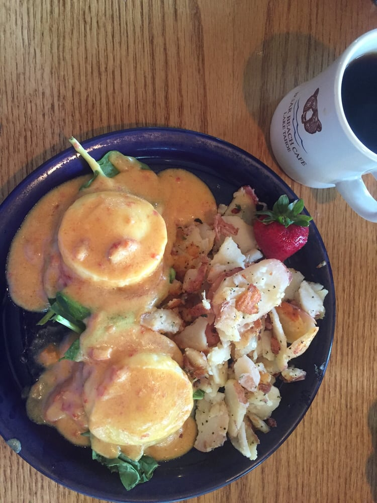 Bear Beach Cafe Yelp