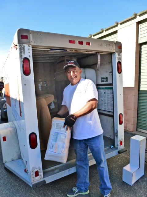 Leonard's Moving Services: Santa Fe, NM