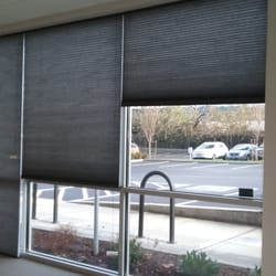 Liberty Glass Blinds Shades Inc