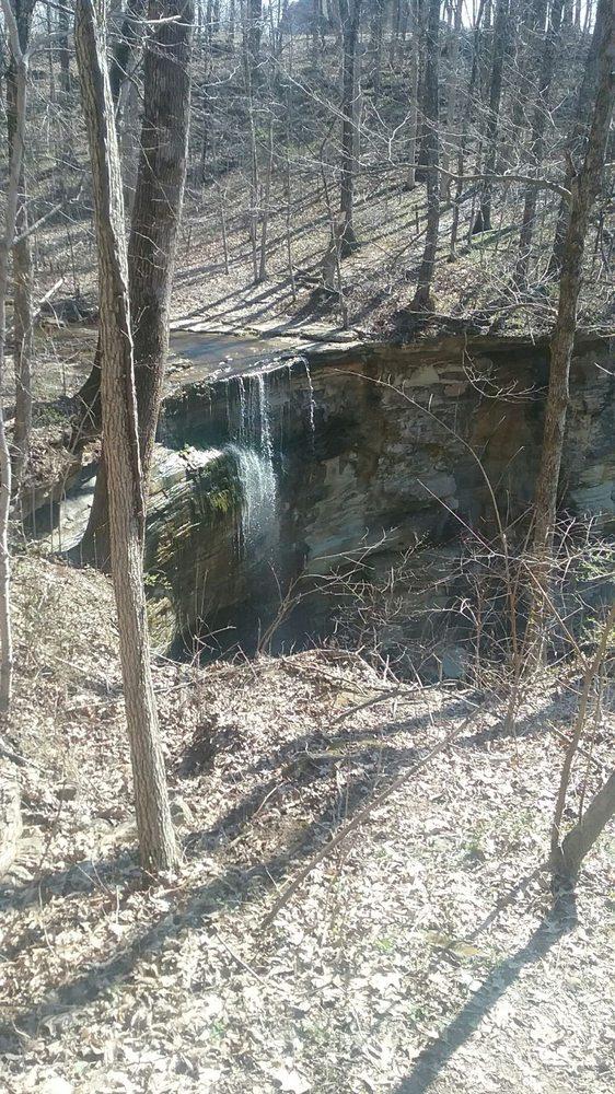 Fairmount Falls: 9800 Thixton Ln, Louisville, KY