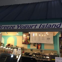 Photo Of Breeze Yogurt Island