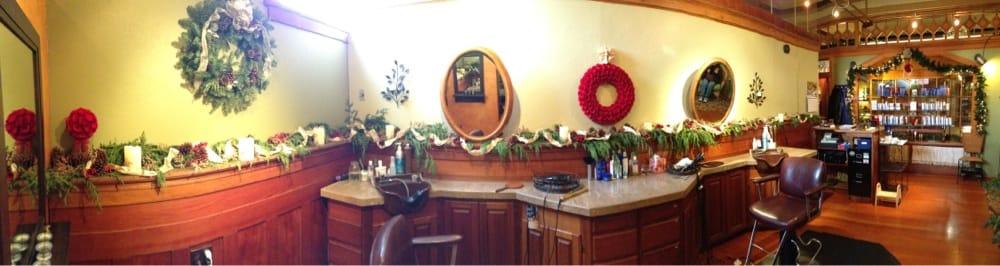 Studio 3 Hair Salon: 791 8th St, Arcata, CA