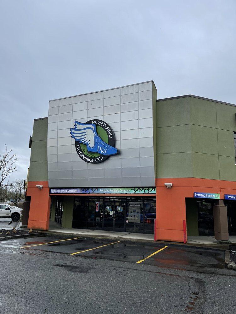 Portland Running Company: 10029 SW Nimbus Ave, Beaverton, OR