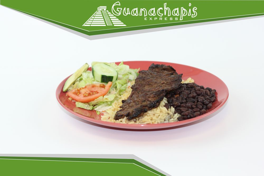 Guanachapis Express: 102 Fountain St, Framingham, MA