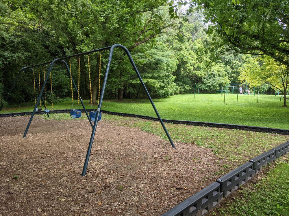 Social Spots from Cullison Park