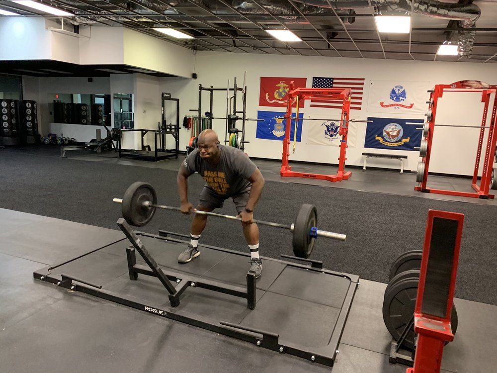 Southside Strength and Conditioning