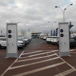 Peugeot saint maximin abcis picardie car dealers 62 for Garage peugeot st maximin