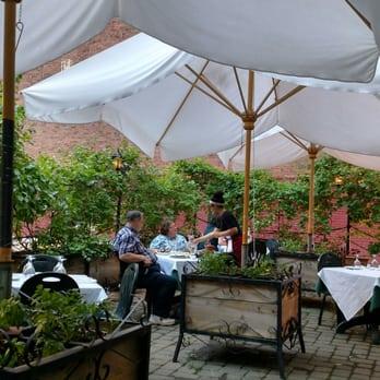 Trattoria Rustica - 13 Photos & 58 Reviews - Italian - 27 McKay St ...