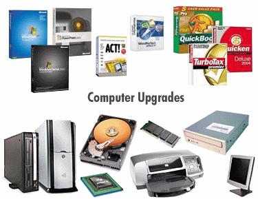 Comer Computer Services: 3232 Nameoki Rd, Granite City, IL