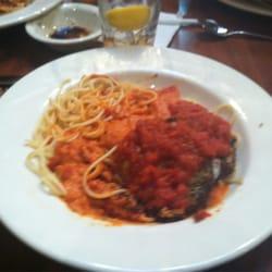Italian Restaurants Edmond Ok