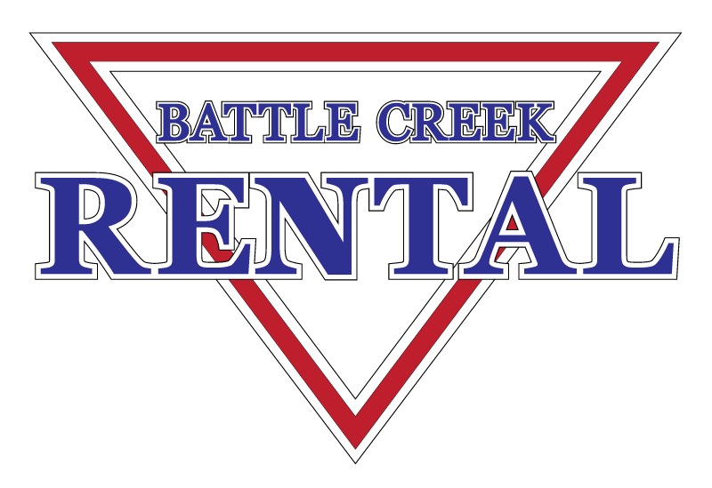 Battle Creek Rental: 2430 East Columbia Ave, Battle Creek, MI