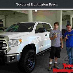 Charming Photo Of Toyota Of Huntington Beach   Huntington Beach, CA, United States